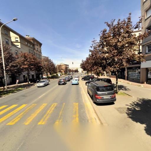 Foncia - Agence immobilière - Créteil