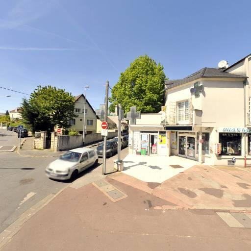 Sediame Saïd - Pharmacie - Créteil