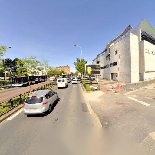 Abraham Kadoch - Agence immobilière - Créteil