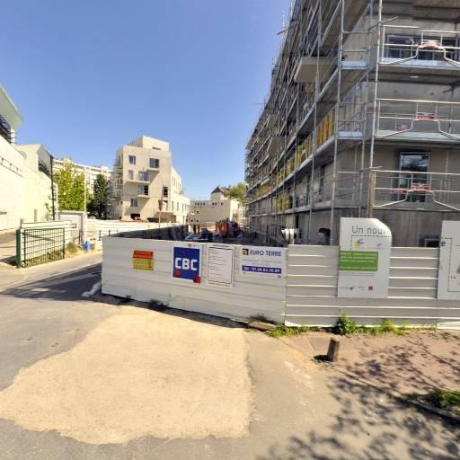 Aménagement 2 Bâtiment Coordination - Entreprise de bâtiment - Créteil