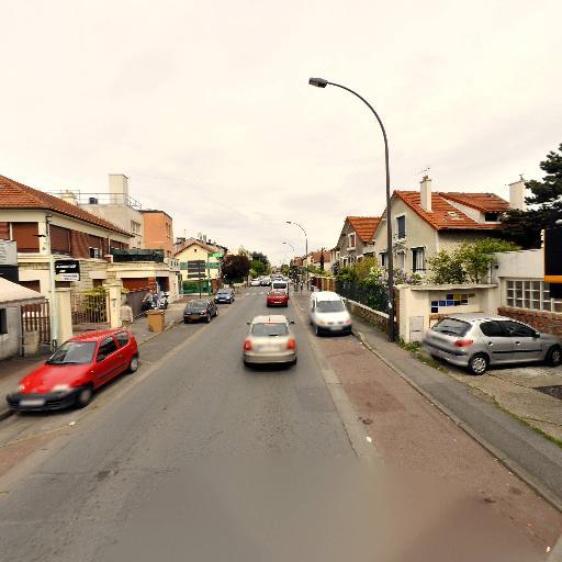 CENTURY 21 Agence du Plateau - Agence immobilière - Vitry-sur-Seine