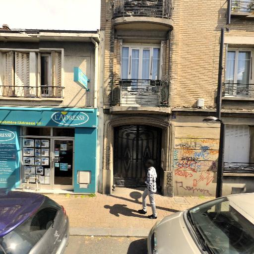 Vip - Agence immobilière - Vitry-sur-Seine