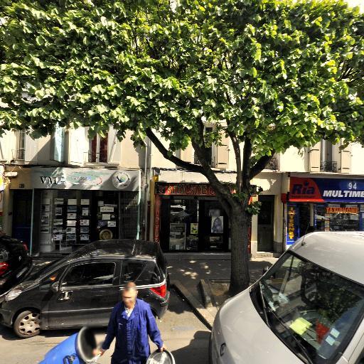 Happy Music Station - Vente et location d'instruments de musique - Vitry-sur-Seine