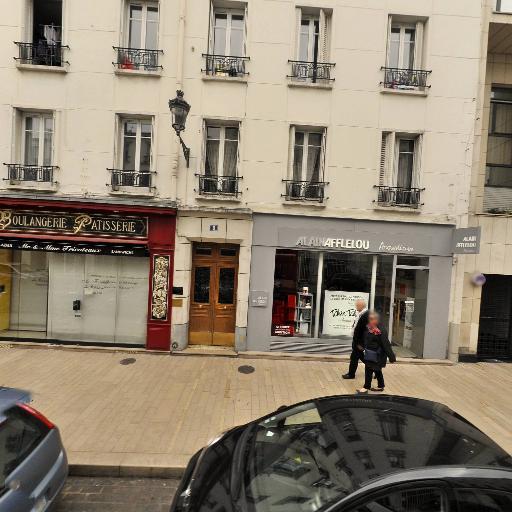 Au Fournil Du Chateau - Boulangerie pâtisserie - Vincennes