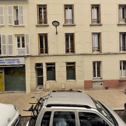 Zazzen Paris Est - Garde d'enfants - Vincennes