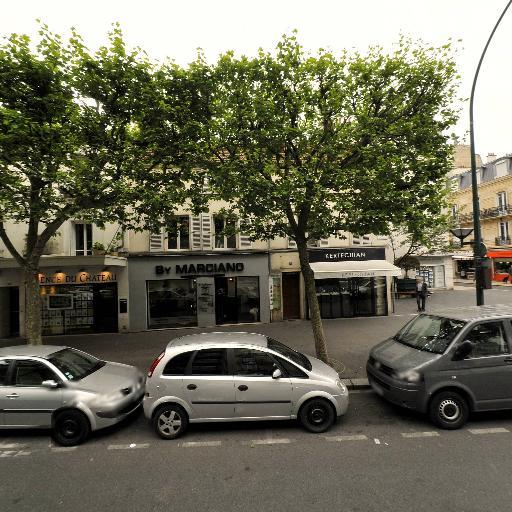 YG Marciano - Coiffeur - Vincennes