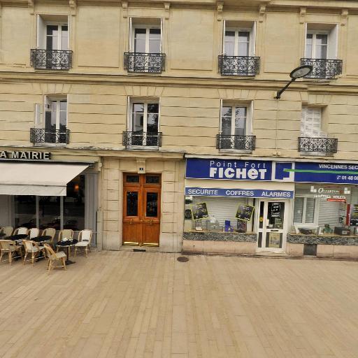 Aux Merveilleux De Fred - Pâtisserie - Vincennes
