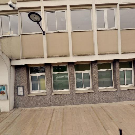 Ecole primaire Roland Vernaudon - École primaire publique - Vincennes
