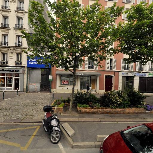 RTT Transports - Transport routier - Vincennes