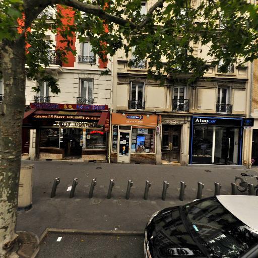 Maautomobiles - Automobiles d'occasion - Vincennes