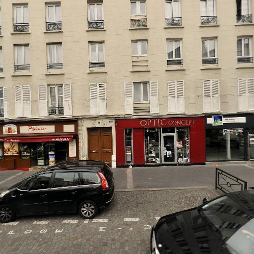 Boulangerie De La Prevoyance - Boulangerie pâtisserie - Vincennes