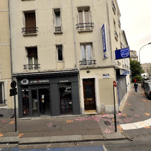 Oliveira SARL - Restaurant - Vincennes