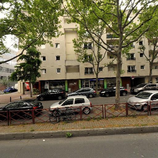 Bévilacqua Sylvie - Coursiers - Montreuil