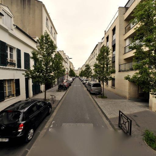 Monsieur Guillaume Rescan - Production et réalisation audiovisuelle - Vincennes