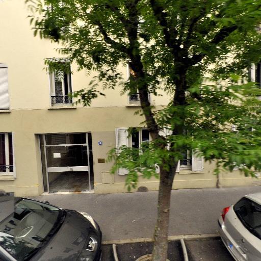 Ronderos Léonardo Nicolas - Conseil en organisation et gestion - Vincennes