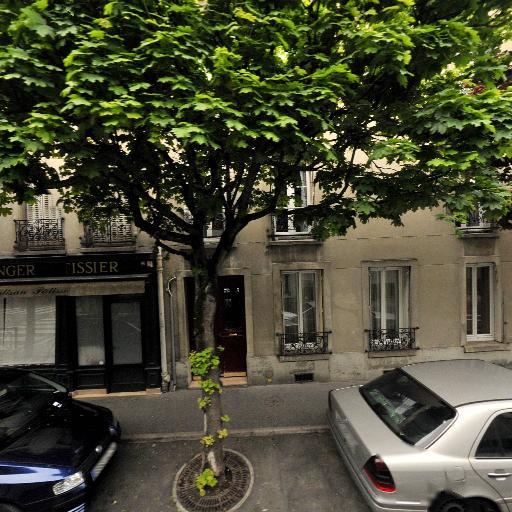 Blivet Francis - Boulangerie pâtisserie - Vincennes