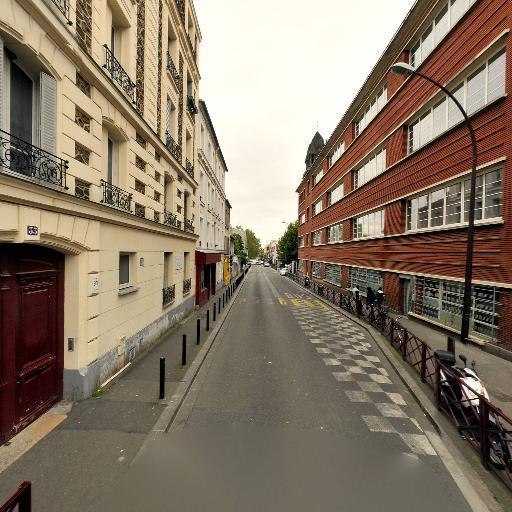 Raoult Valérie - Production et réalisation audiovisuelle - Montreuil