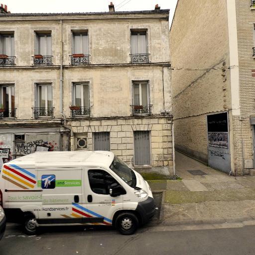 Street Press - Édition de journaux, presse et magazines - Montreuil