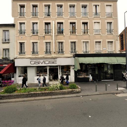 Délice's - Traiteur - Montreuil