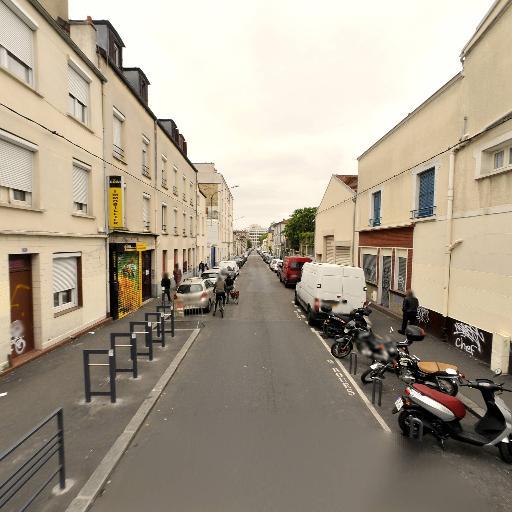 Lam Création Art Déco - Association culturelle - Montreuil