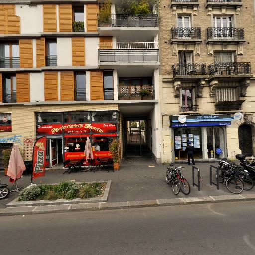 Macairet Christian - Formation professionnelle - Montreuil