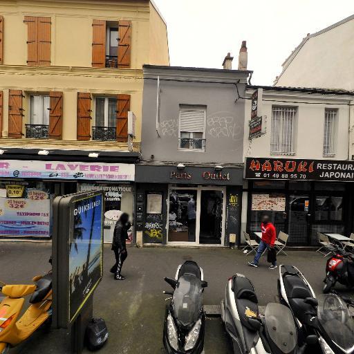 Ppa - Pièces et accessoires automobiles - Montreuil