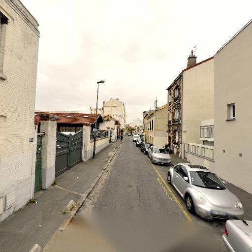 Clic Ngo - Création de sites internet et hébergement - Montreuil