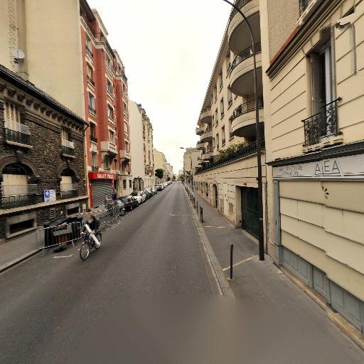 Design So Design - Designer - Vincennes