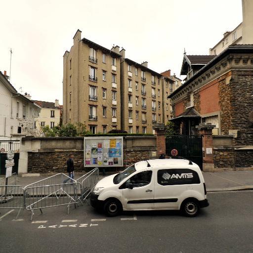 Mairie - Crèche - Vincennes