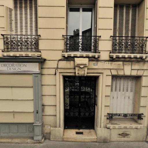 Mamasam - Création de sites internet et hébergement - Vincennes