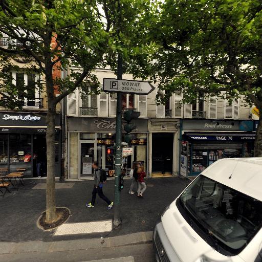 Bertaux Jean-Loup - Conseil, services et maintenance informatique - Vincennes
