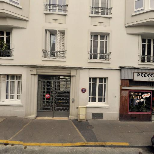Strawgate Pamela Development & Training Solutions - Formation professionnelle - Vincennes