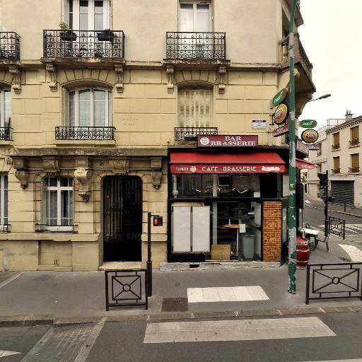 Boureau Sylvain - Architecte - Vincennes
