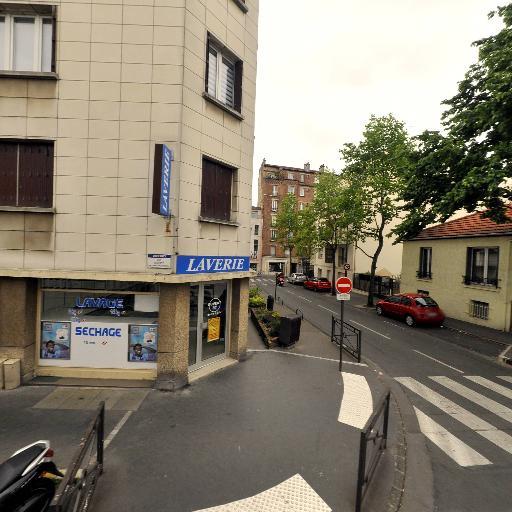 Url Paraso - Laverie - Vincennes