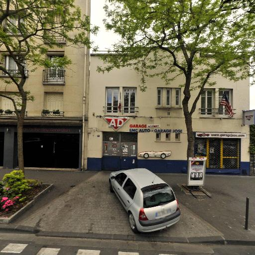 Garage Emc Auto - Garage automobile - Vincennes