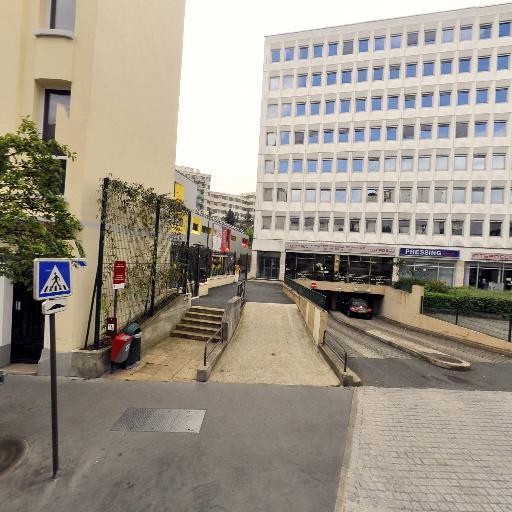 Ecole Maternelle Clément Viénot - École maternelle publique - Vincennes