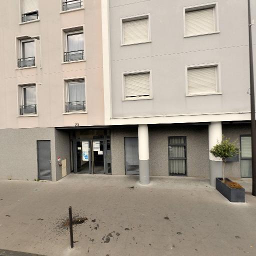 Résidences Services Gestion - Hôtel - Vincennes
