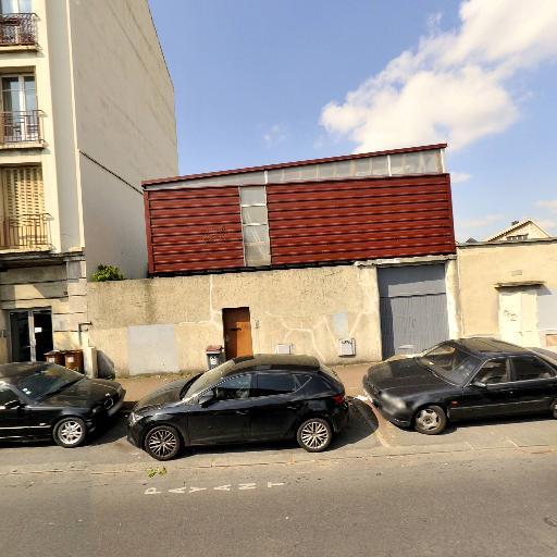 Madaoui Daniel - Cours de yoga - Montreuil