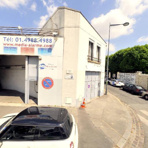 Moderne Assistance - Entreprise de surveillance et gardiennage - Montreuil
