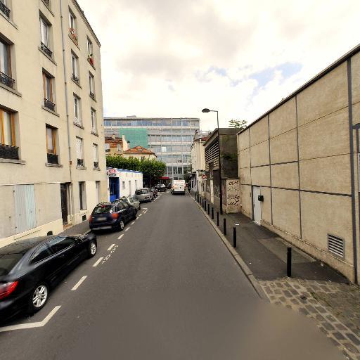 LCS Conseil Le Chevalier Securite Conseil - Conseil, services et maintenance informatique - Montreuil