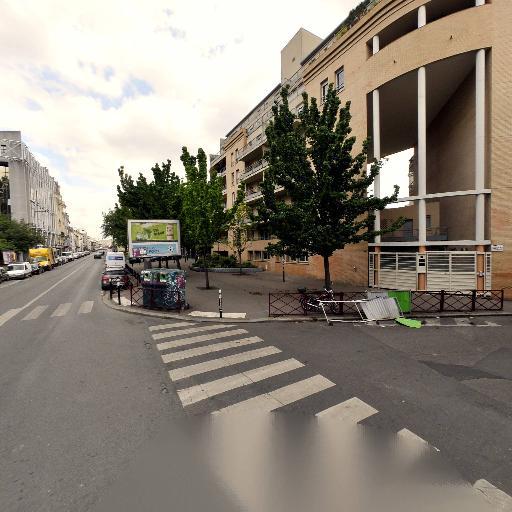 Nat Coiffure - Coiffeur - Montreuil