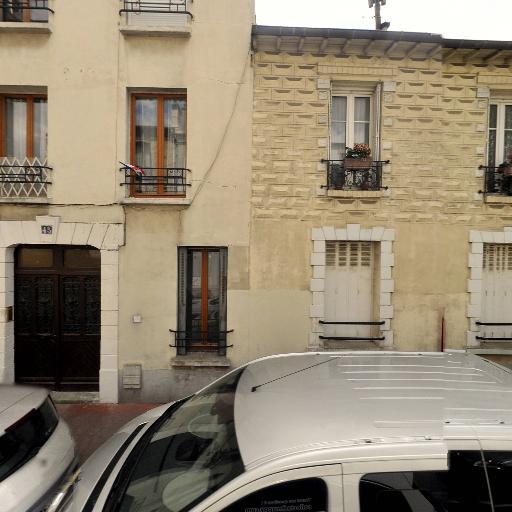 Hus Jacek - Vente et pose de revêtements de sols et murs - Montreuil