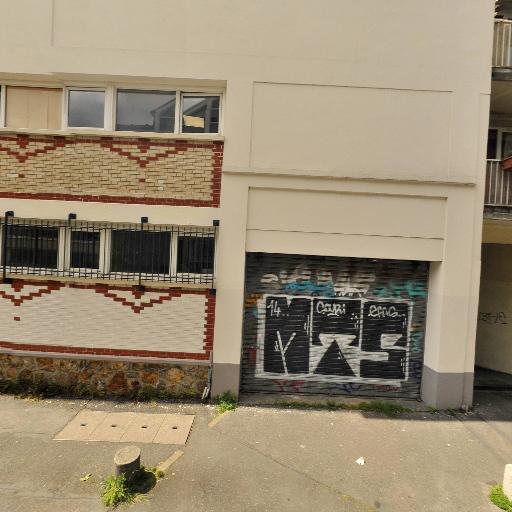 26Bis Studios - Studio d'enregistrement - Montreuil