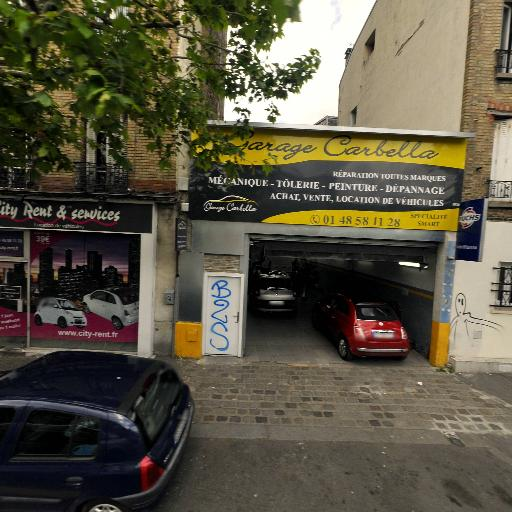 Scb Auto - Garage automobile - Montreuil