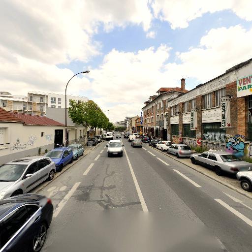 Tout Terrain SA - Agence de publicité - Montreuil