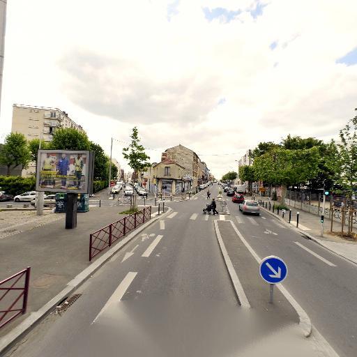 Body Academy Paris - Formation professionnelle - Montreuil