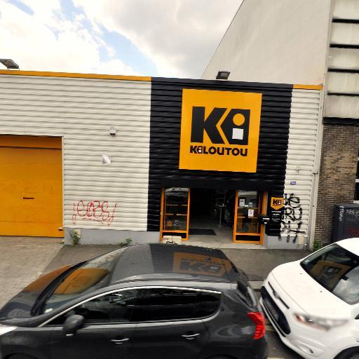 Garage Cap Chanzy - Garage automobile - Montreuil