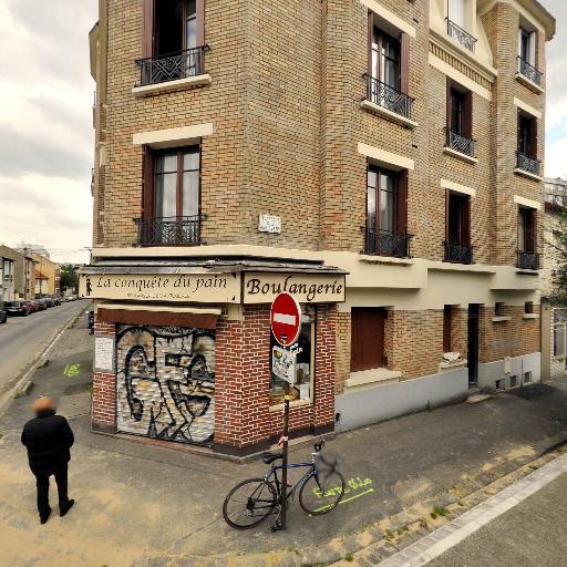 La Conquete Du Pain - Boulangerie pâtisserie - Montreuil