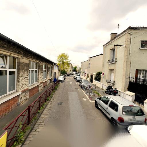 Guégan Pascale - Formation continue - Montreuil