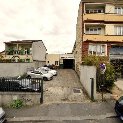 Auto Royal Pires - Garage automobile - Montreuil